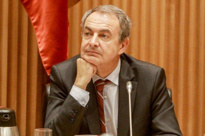 Rodríguez Zapatero: Hay que aceptar que el chavismo es realidad para salir de la crisis