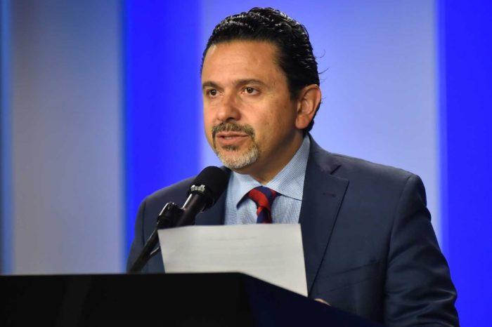 Comisionado de Paz de Colombia: ELN jurando lealtad a Maduro pone en riesgo la democracia