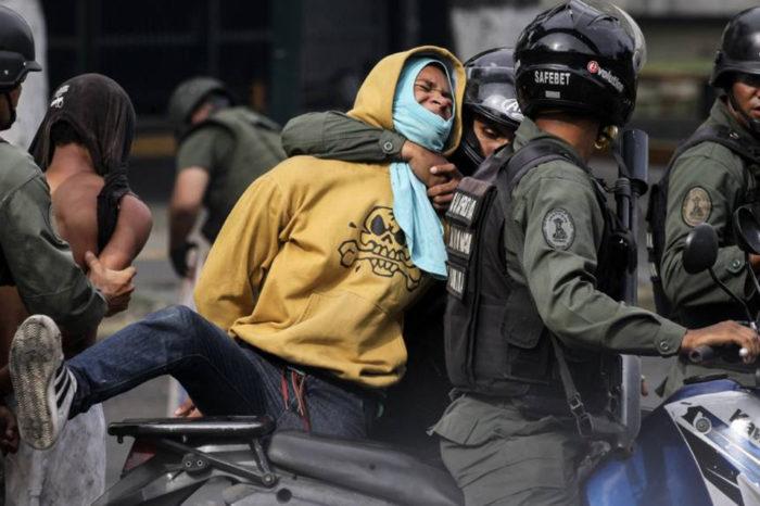 Torturas en Venezuela según Provea