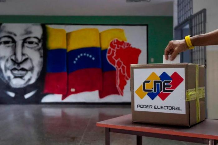 CNE Grupo Internacional de Contacto desestima condiciones para elecciones