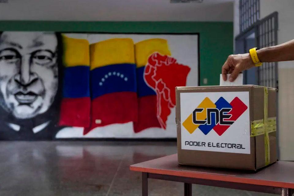 Grupo Internacional de Contacto desestima condiciones para elecciones