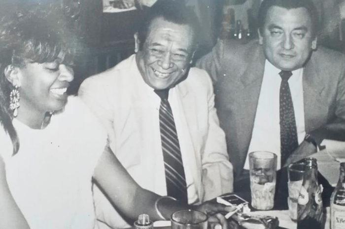 Murió el famoso reportero policial José Campos Suárez