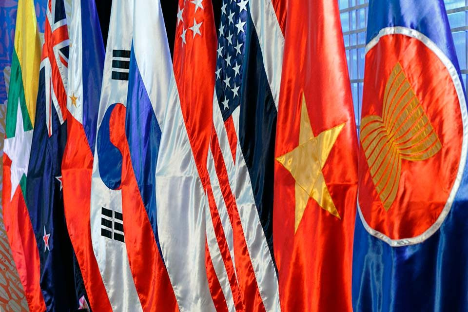 ¿Asia epicentro geopolítico?