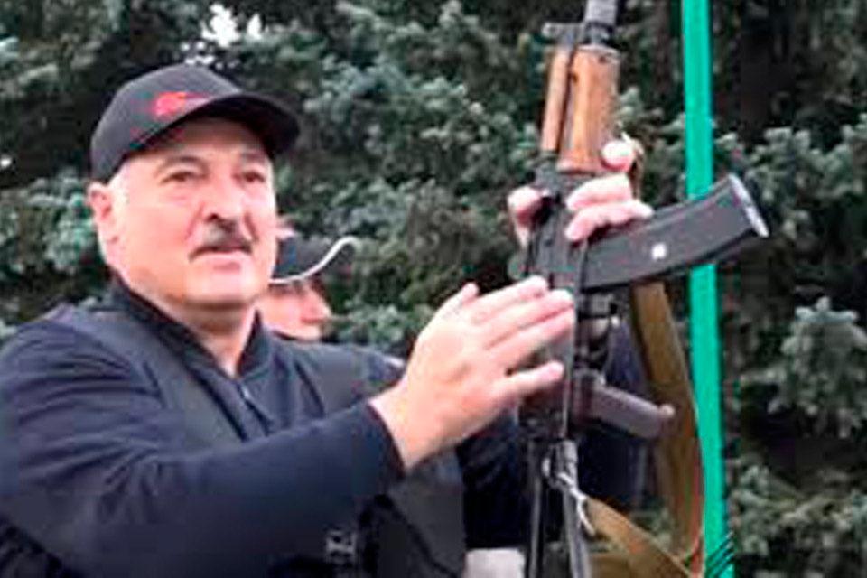 kalashnikov o votos