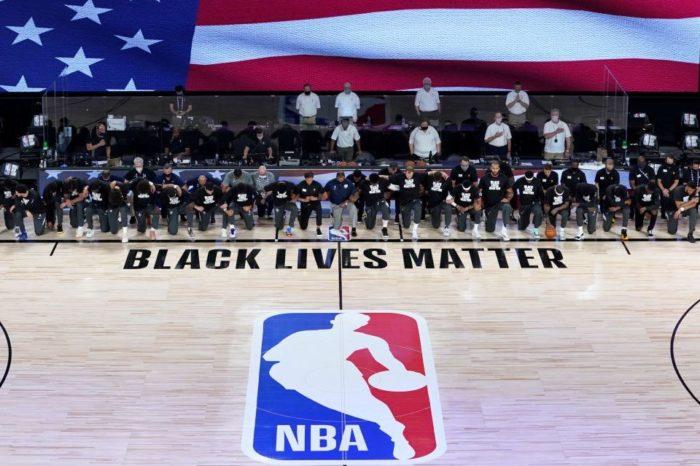 Jugadores paralizan el deporte en EEUU en protesta contra el racismo