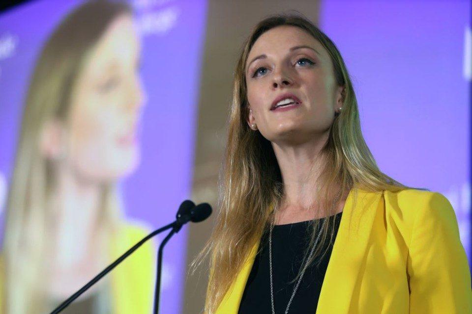 Carrie Filipetti EEUU elecciones