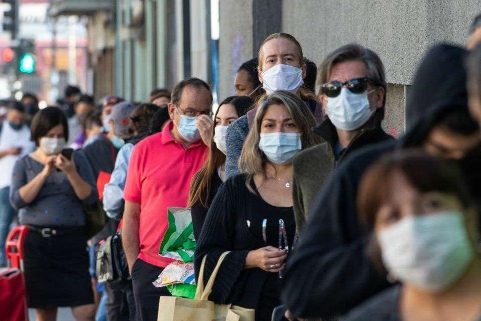 Colombia y Chile avanzan en relajación de la cuarentena por coronavirus covid