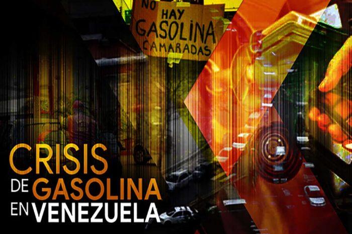 #Especial | La escasez de gasolina se intensifica en Venezuela