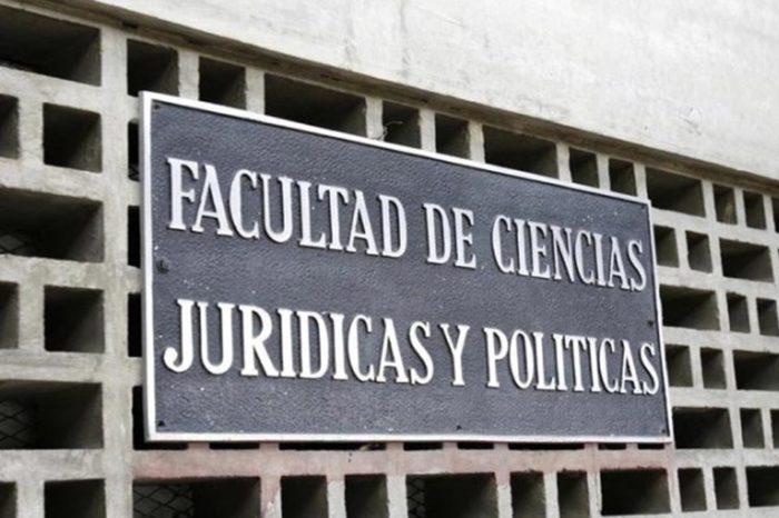 Derecho UCV