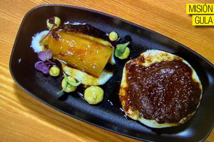 El asado negro en Master Chef