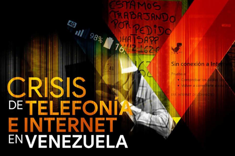 fallas de internet