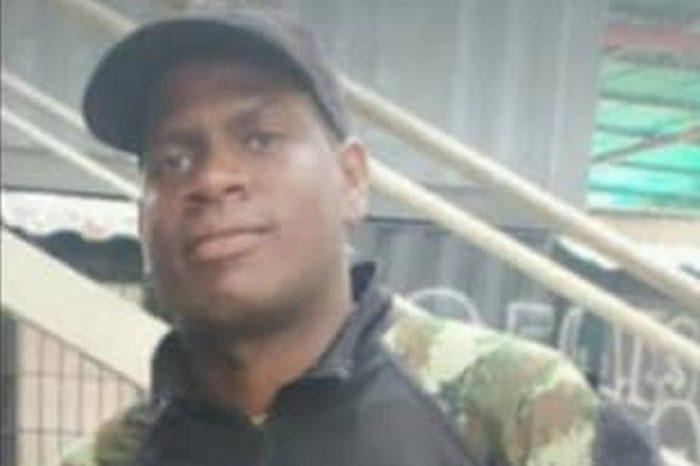 Enfrentamiento armado en la Cota 905 culmina con un policía muerto y dos heridos