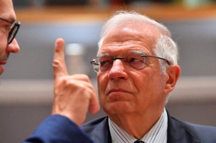 """UE asegura que no hay condiciones para una """"elección transparente"""" en Venezuela"""