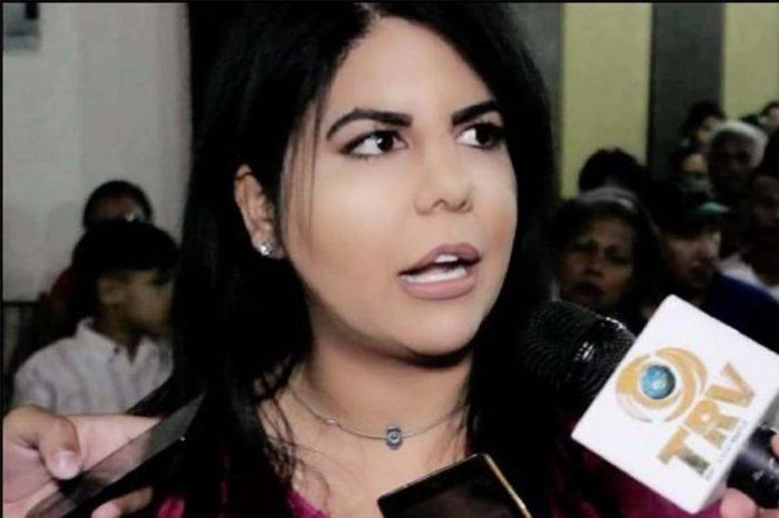 Indira-Urbaneja analista Maduro