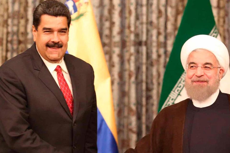 Irán en el tablero global