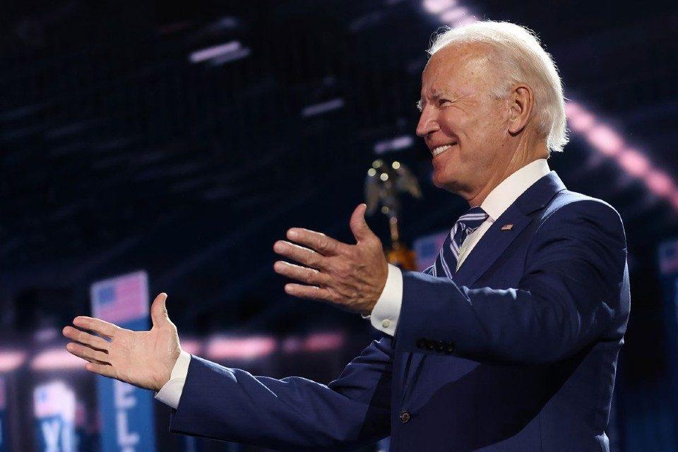 Biden toma la delantera en Georgia y Pensilvania este viernes #6Nov