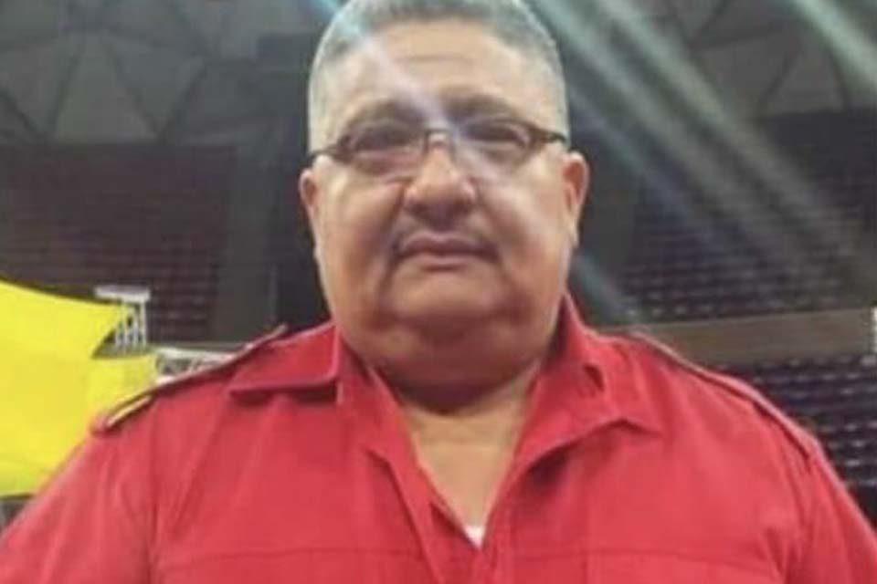 José Guevara Alcalde de Apure