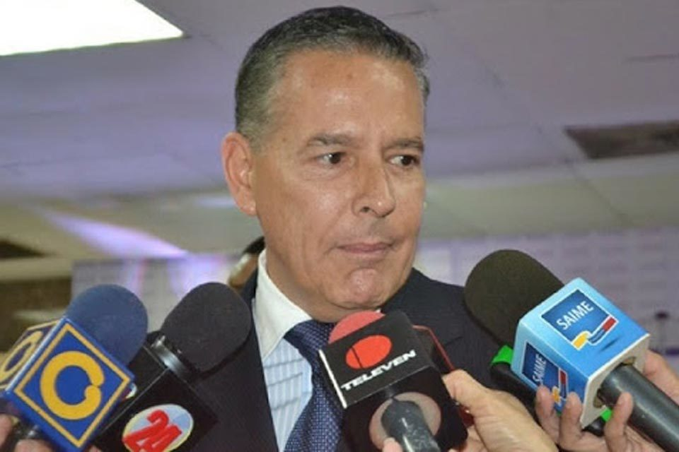 José Vicente Rangel Ávalos