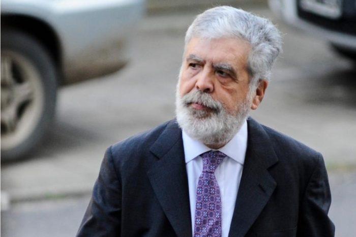 Imputan al exministro argentino Julio De Vido, involucrado en caso Antonini Wilson