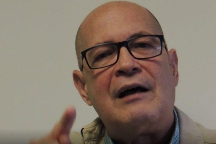 Leonardo Morales, vicepresidente del CNE elecciones