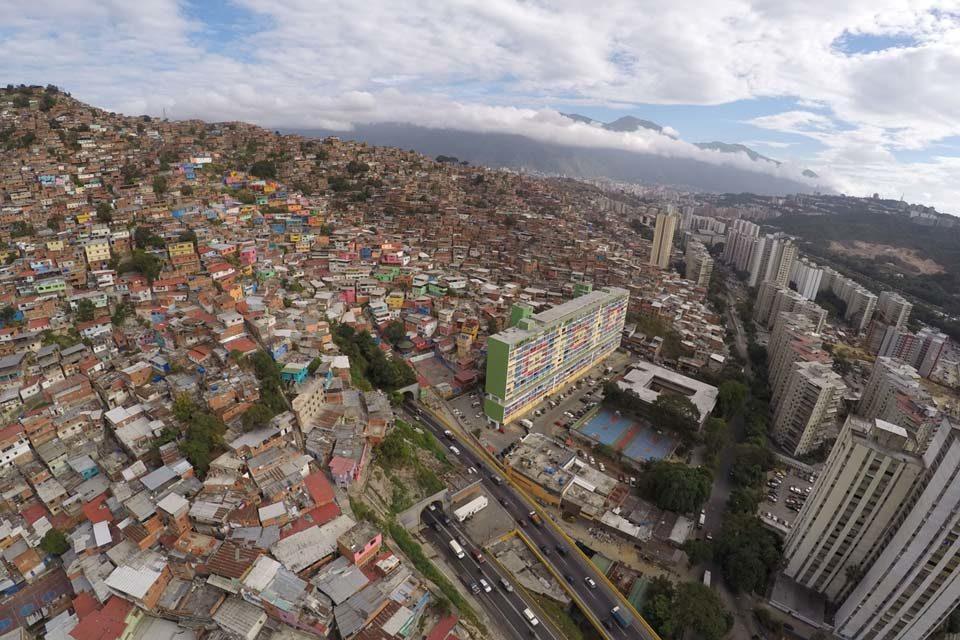 La ciudad que no queremos