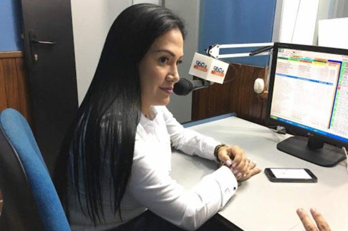 Laidy Gomez Táchira