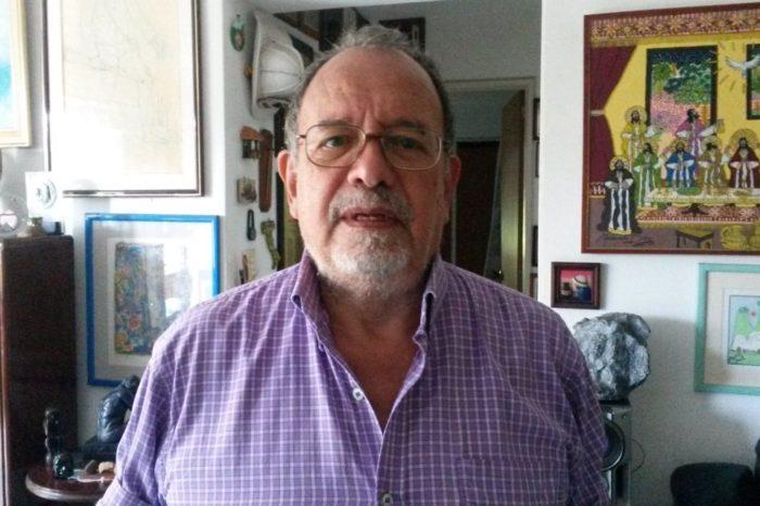 Luis Fuenmayor Toro: covid-19 no ha impedido hacer elecciones en otros países