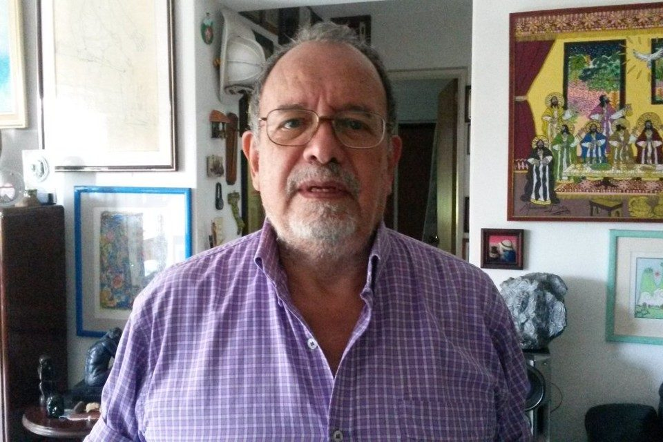 Luis-Fuenmayor Toro CNE
