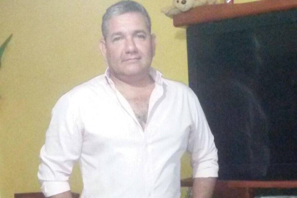 Eleazar Rojas, doctor fallecido en Táchira por covid-19