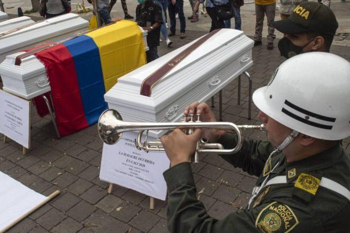 Recientes masacres en Colombia hacen temer un nuevo ciclo de violencia