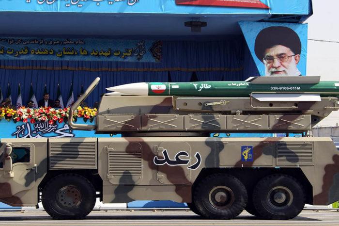 El Tiempo: Una militar venezolana estaría detrás del negocio con misiles de Irán
