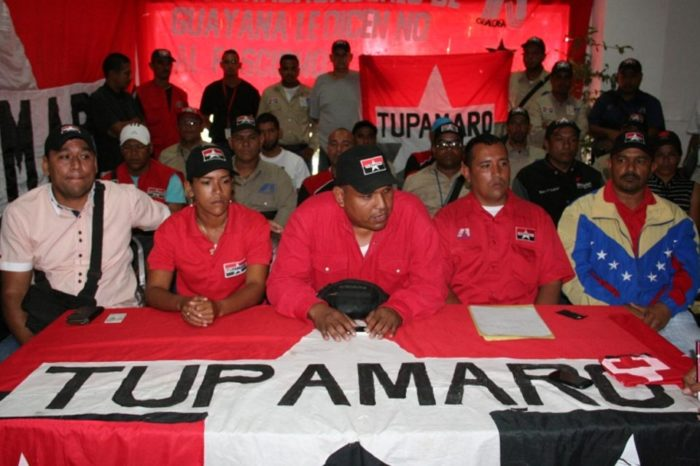Partido Tupamaro