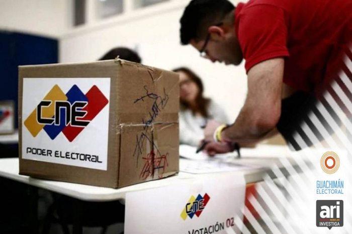 #GuachimánElectoral: la alianza periodística que pondrá el ojo sobre las parlamentarias