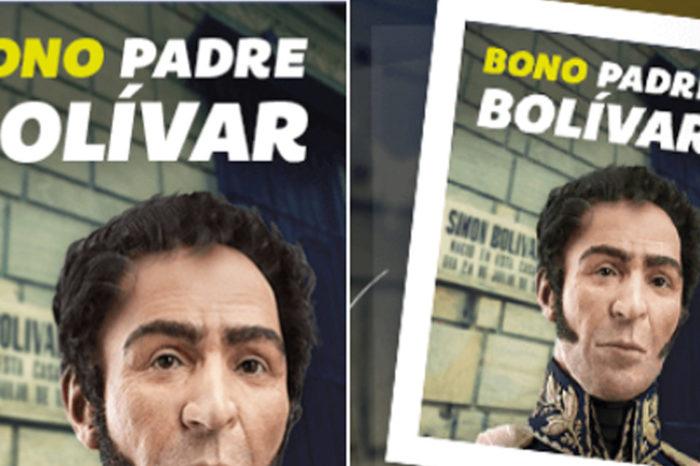 Padre Bolívar, el Samán de Guere y el Sauce Llorón, por Carlos Alberto Monsalve