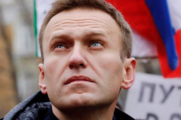 Opositor ruso fue envenenado con sustancia usada en armas químicas