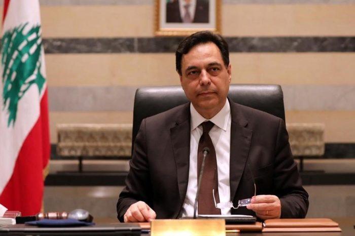 Gobierno de Líbano renuncia tras protestas por explosión en Beirut