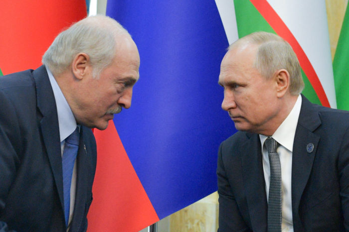 ¿Quo vadis: Bielorrusia?