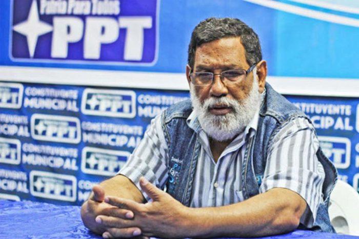 Rafael Uzcátegui PPT