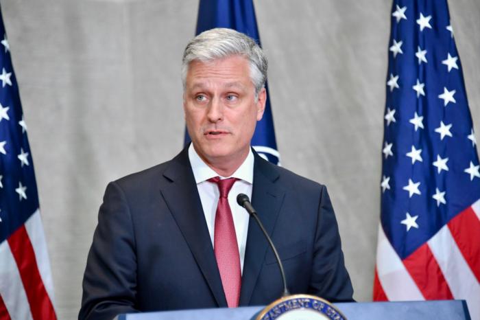Robert O'Brien EEUU asesor de seguridad