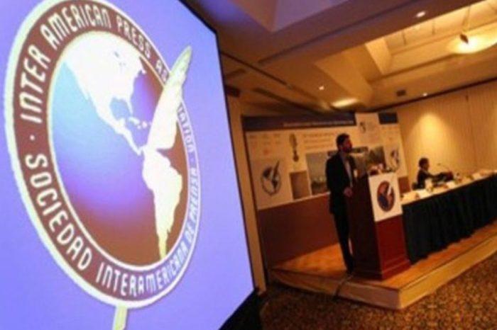 SIP otorgó premio a la Excelencia Periodística a artículo de opinión publicado en TalCual
