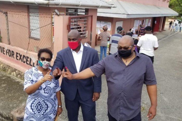 Trinidad y Tobago elige nuevo parlamento en medio de la pandemia por coronavirus