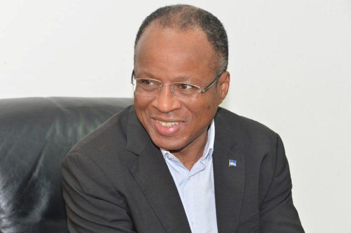 Ulisses-Correia-e-Silva-primeiro-ministro-CV Alex Saab