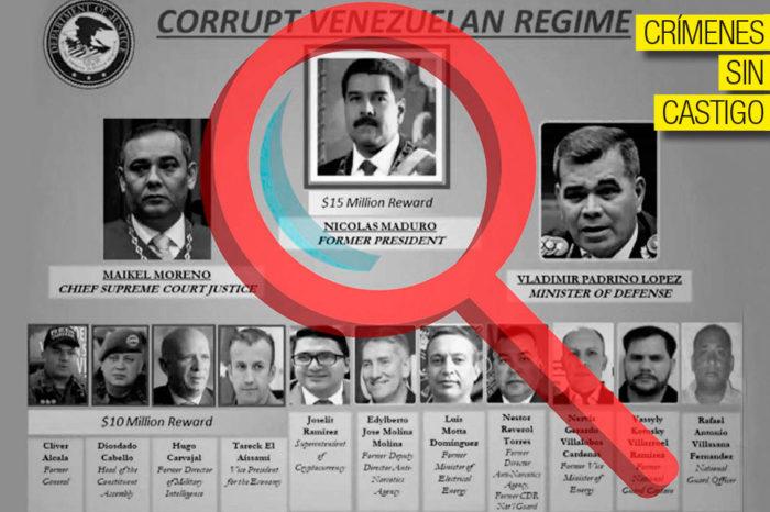 Venezuela: el rédito de la droga