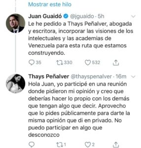 Thays Peñalver