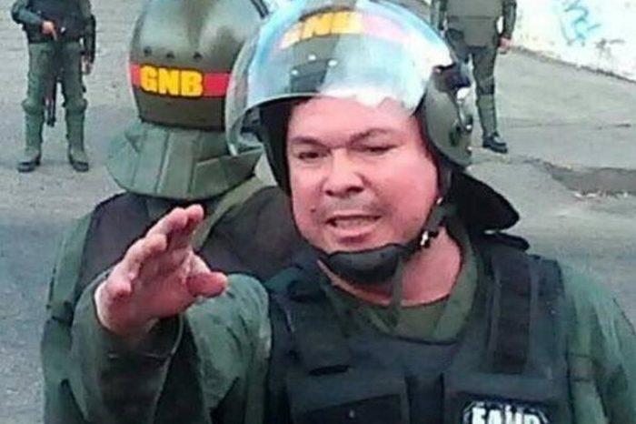 General de Brigada de la Guardia Nacional, Yerzon Jiménez Báez