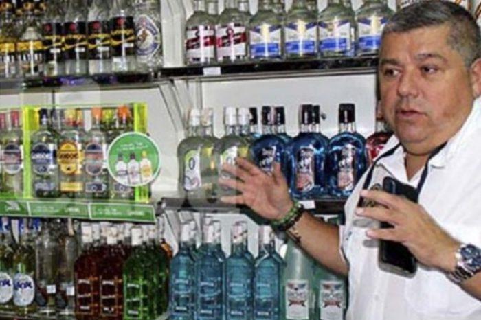 """Licoreros en Táchira están preocupados por """"ventas encapilladas"""" de licor"""