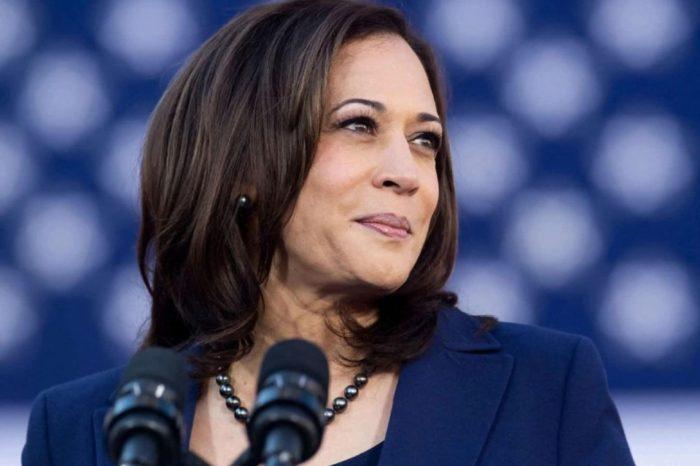 """Senadora Kamala Harris aceptó nominación para ser la """"llave"""" de Biden"""