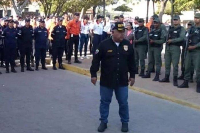 Muere en el Zulia por covid-19 secretario de seguridad de Miranda