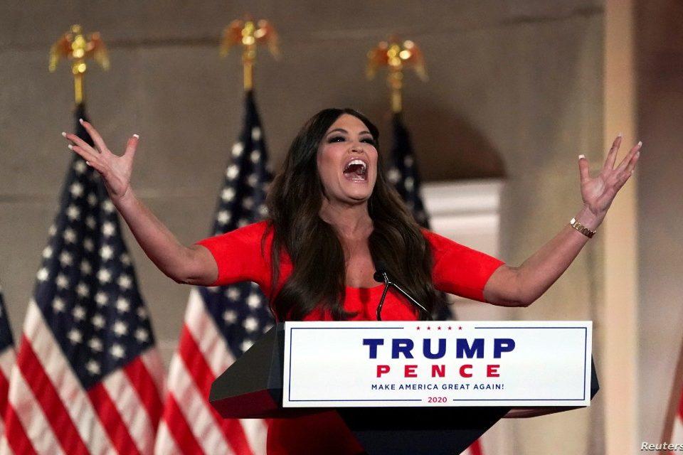 reuters_com Kimberly Guilfoyle Trump EEUU Republicana