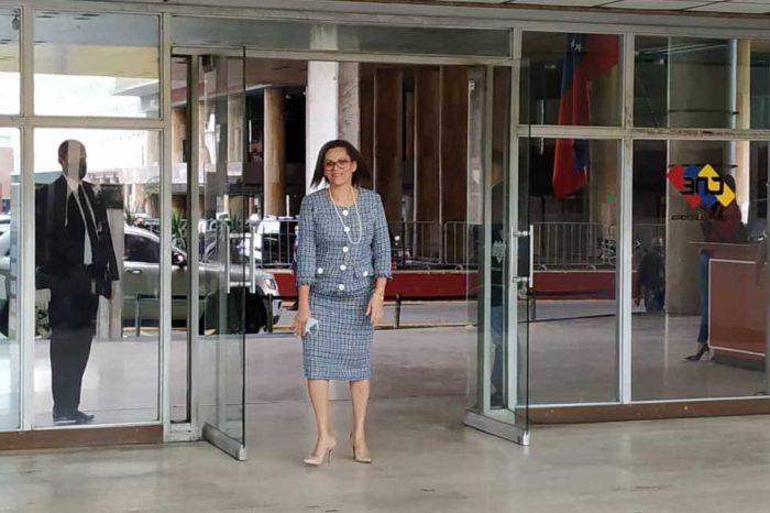 EEUU sanciona a dos rectores del CNE y funcionarios cercanos a Maduro